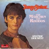 Das Märchen Von Rhodos / Am Ende Der Welt - Tommy Steiner
