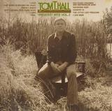 Greatest Hits, Vol. 2 - Tom T. Hall
