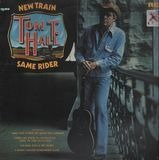 New Train Same Rider - Tom T. Hall