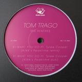 Iris (Remixes) - Tom Trago