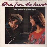 Tom Waits and Crystal Gayle
