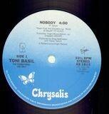 Nobody / Rock On - Toni Basil
