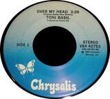 Over My Head - Toni Basil