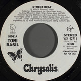 Street Beat - Toni Basil