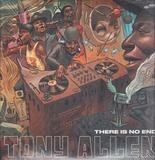 There Is No End - Tony Allen