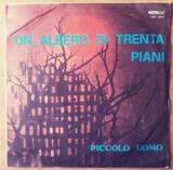 Un Albero Di 30 Piani / Piccolo Uomo - Tony Arden / Sandra