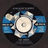 (Is This The Way) To Amarillo - Tony Christie