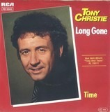 Long Gone / Time - Tony Christie