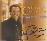 Mona Lisa's Smile - Tony Christie