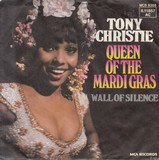 Queen Of Mardi Gras - Tony Christie