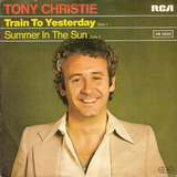 Train To Yesterday - Tony Christie
