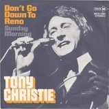 Don't Go Down To Reno - Tony Christie