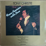 From America With Love - Tony Christie