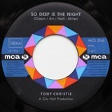 Las Vegas - Tony Christie