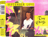 September Love - Tony Christie