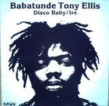 Tony Ellis