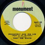 Roosevelt And Ira Lee (Night Of The Mossacin) - Tony Joe White