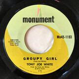 Groupy Girl - Tony Joe White