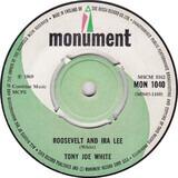 ROOSEVELT AND IRA LEE - Tony Joe White