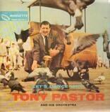 Tony Pastor