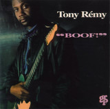 Tony Remy