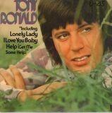 Tony Ronald