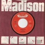 Madison Kid / Let's Dance - Tony Sheridan And The Beat Brothers