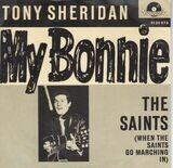MY BONNIE - Tony Sheridan