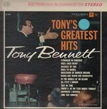Tony's Greatest Hits - Tony Bennett