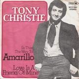 (Is This The Way To) Amarillo - Tony Christie