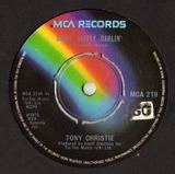 Drive Safely Darlin' - Tony Christie