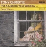 Put A Light In Your Window - Tony Christie