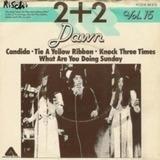 2 + 2 Vol. 15 - Tony Orlando & Dawn