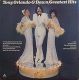 Greatest Hits - Tony Orlando & Dawn