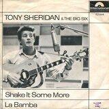 Shake It Some More - Tony Sheridan, Bobby Patrick Big Six