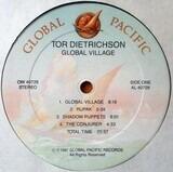 Tor Dietrichson