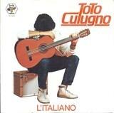 L'Italiano / Sara' - Toto Cutugno