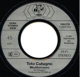 Mediterraneo / Caspita - Toto Cutugno