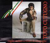 Voglio Andare A Vivere In Campagna - Toto Cutugno