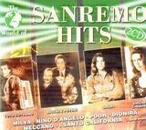 The World Of San Remo Hits - Toto cutugno/Ricchi e Poveri/Drupi