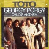 Georgy Porgy - Toto