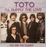 I'll Supply The Love - Toto