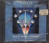 Past To Present 1977-1990 - Toto