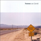 Absolutely Nothing - Townes Van Zandt