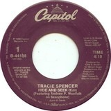 Hide And Seek - Tracie Spencer