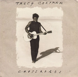 Crossroads / Born To Fight - Tracy Chapman