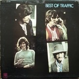 Best Of Traffic - Traffic