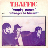 Empty Pages - Traffic