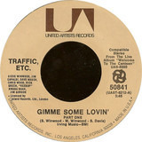 Gimme Some Lovin' - Traffic