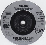 Here Comes A Man - Traffic